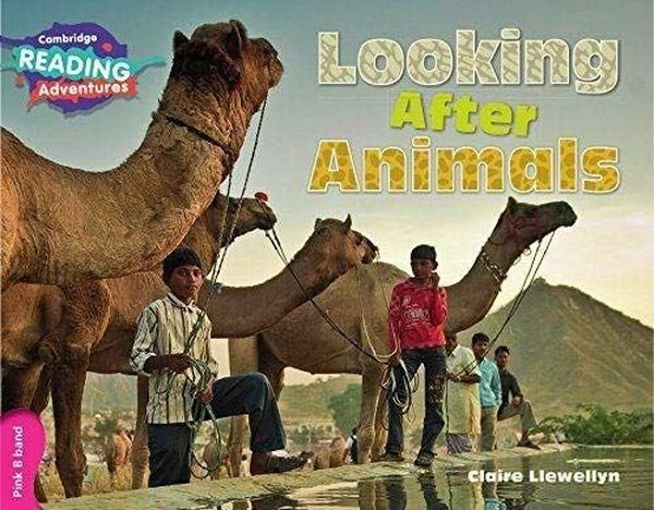 Pink B Band- Looking After Animals Reading Adventures.pdf