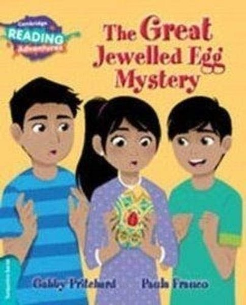 Turquoise Band- The Great Jewelled Egg Mystery Reading Adventures.pdf