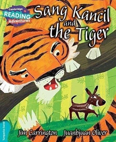 Turquoise Band- Sang Kancil and the Tiger Reading Adventures.pdf