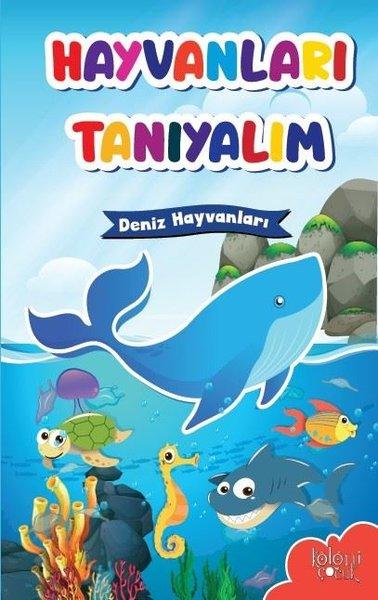 Deniz Hayvanları-Hayvanları Tanıyalım.pdf