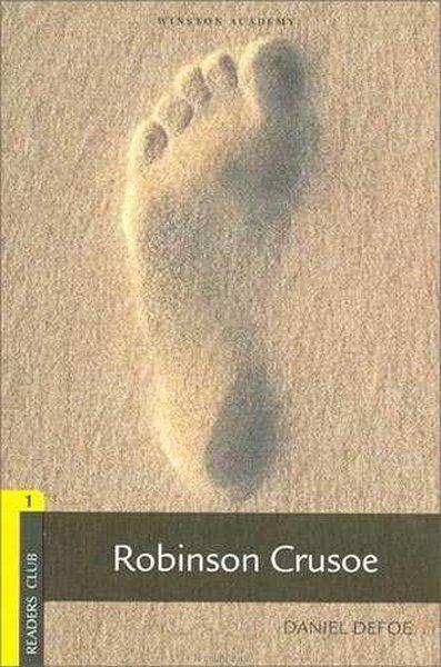 Robinson Crusoe Level 1.pdf