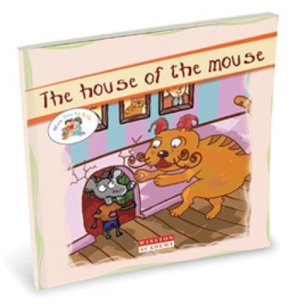 The House Of The Mouse.pdf