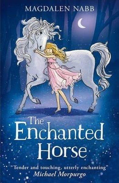 The Enchanted Horse.pdf