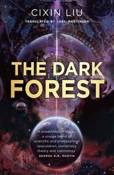 The Dark Forest (The Three-Body Problem).pdf