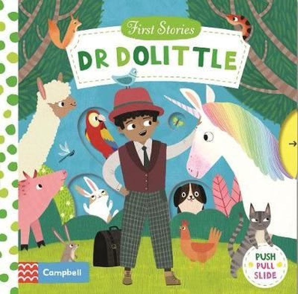 Doctor Dolittle (First Stories).pdf