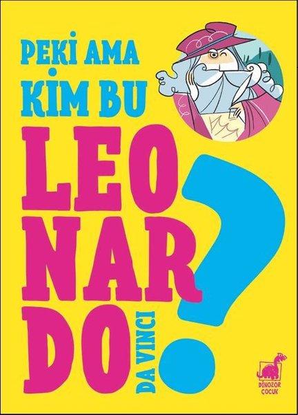 Peki Ama.. Kim Bu Leonardo?.pdf