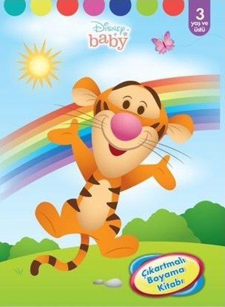 Disney Baby-Çıkartmalı Boyama Kitabı-3 Yaş ve Üzeri.pdf