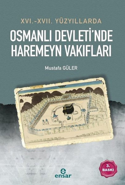 16-17 Yüzyıllarda Osmanlı Devletinde Haremeyn Vakıflar.pdf