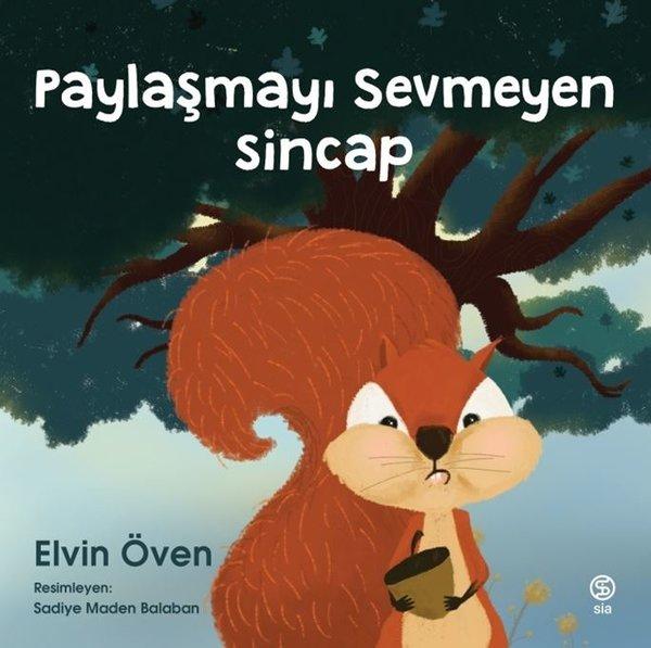 Paylaşmayı Sevmeyen Sincap.pdf