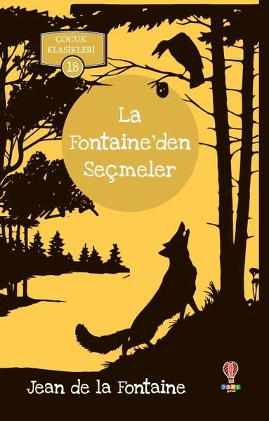La Fontaineden Seçmeler-Çocuk Klasikleri 18.pdf