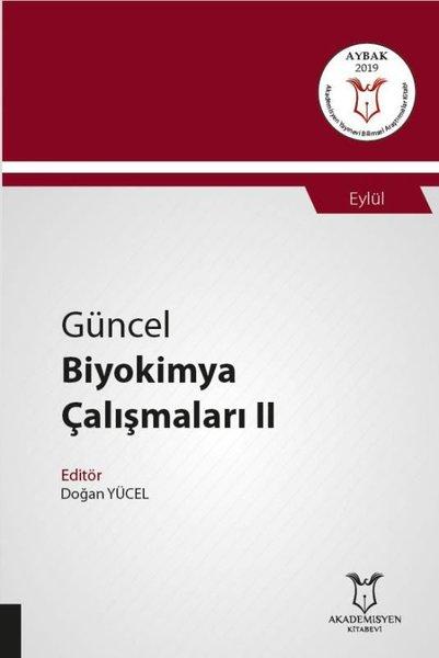 Güncel Biyokimya Çalışmaları 2.pdf