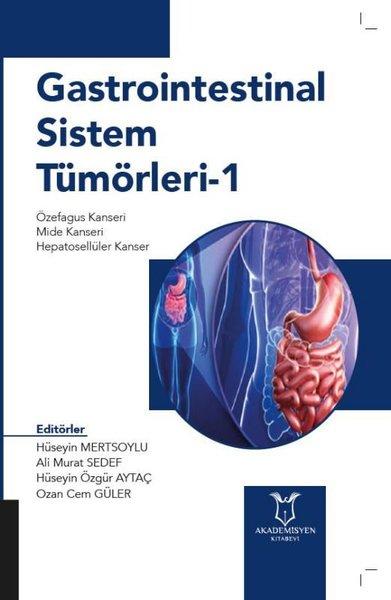 Gastrointestinal Sistem Tümörleri 1.pdf