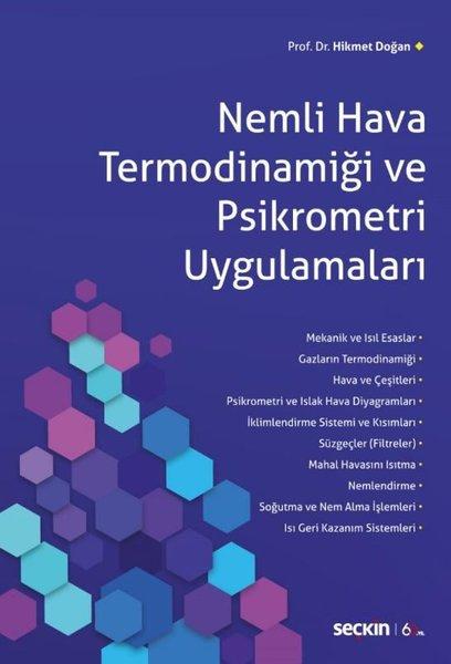 Nemli Hava Termodinamiği ve Psikometri Uygulamaları.pdf