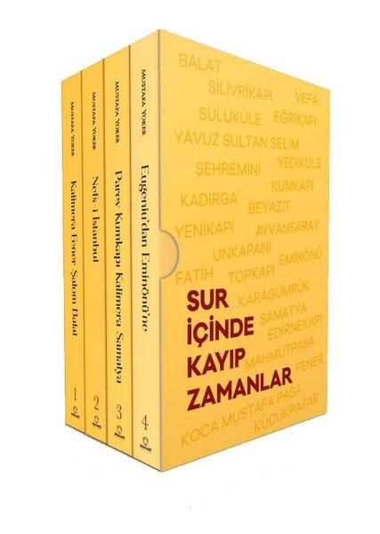 Sur İçinde Kayıp Zamanlar Seti-4 Kitap Takım-Kutulu.pdf
