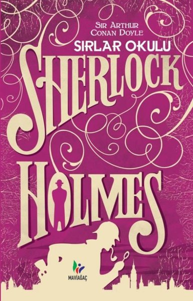 Sherlock Holmes-Sırlar Okulu.pdf