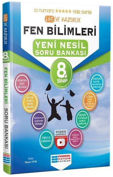 8.Sınıf Fen Bilimleri Video Çözümlü Soru Bankası.pdf