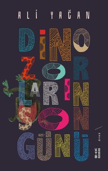 Dinozorların Son Günü.pdf