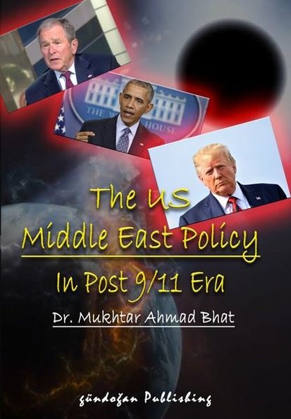 The US Middle East Policy ın Post 9-11 Era.pdf
