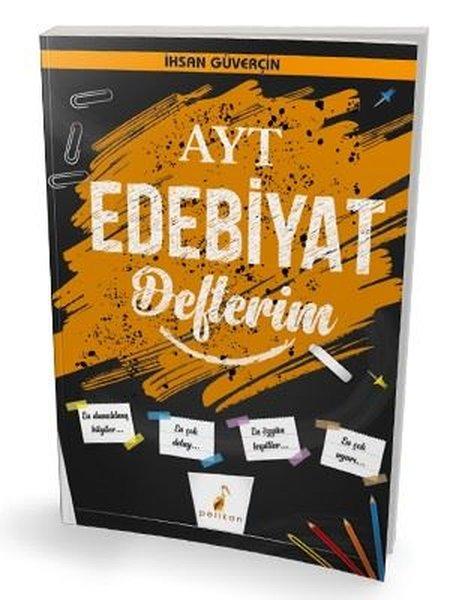 YKS AYT Edebiyat Defterim.pdf