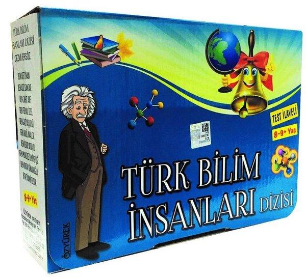 Türk Bilim İnsanları Dizisi.pdf