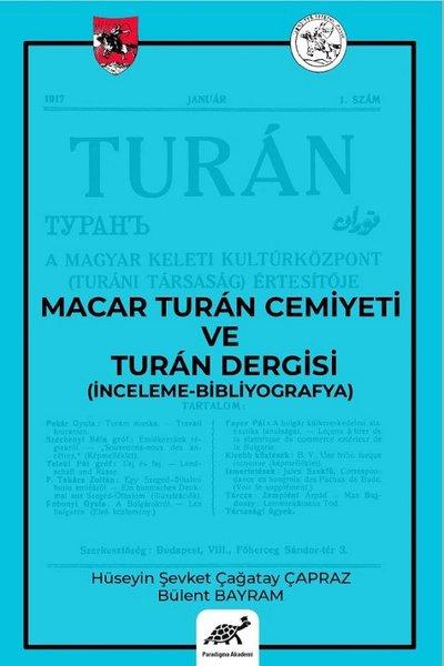 Macar Turan Cemiyeti ve Turan Dergisi-İnceleme Bibliyografya.pdf