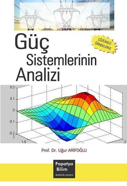 Güç Sistemlerinin Analizi.pdf