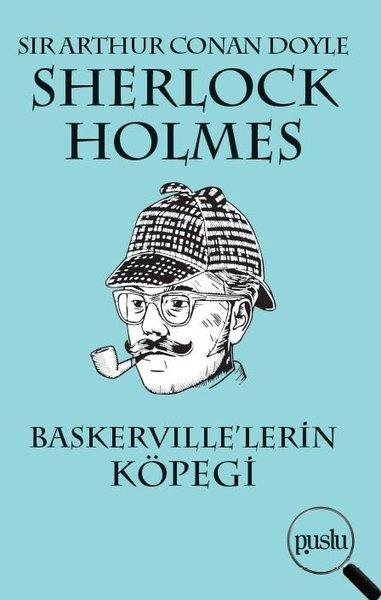 Sherlock Holmes-Baskervillelerin Köpeği.pdf