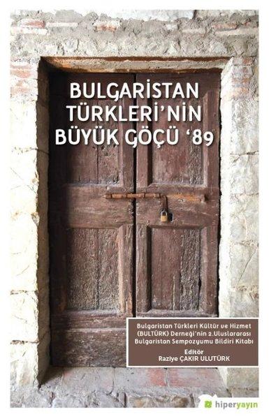 Bulgaristan Türkleri'nin Büyük Göçü '89.pdf