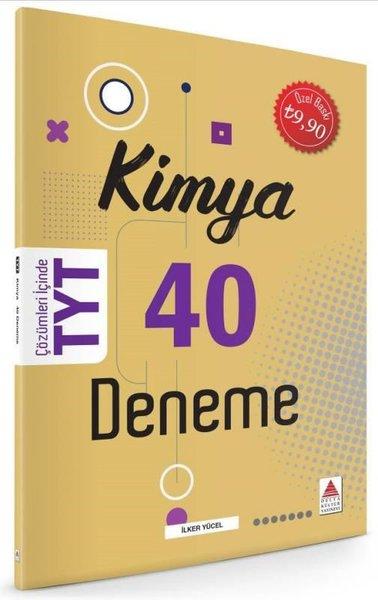 TYT Kimya 40 Deneme.pdf