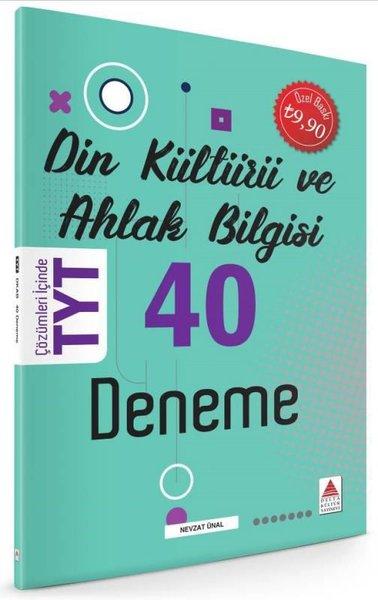 TYT Din Kültürü ve Ahlak Bilgisi 40 Deneme.pdf