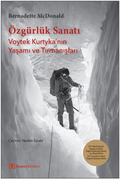 Özgürlük Sanatı-Voytek Kurtykanın Yaşamı ve Tırmanışları.pdf