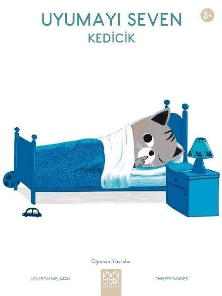 Uyumayı Seven Kedicik-Öğrenen Yavrular 3+.pdf