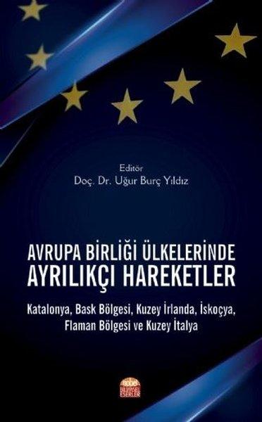 Avrupa Birliği Üyelerinde Ayrılıkçı Hareketler.pdf