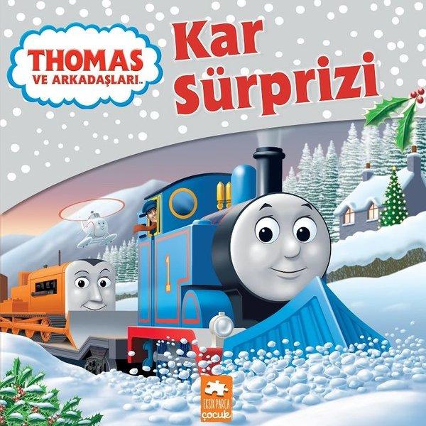 Kar Sürprizi-Thomas ve Arkadaşları.pdf