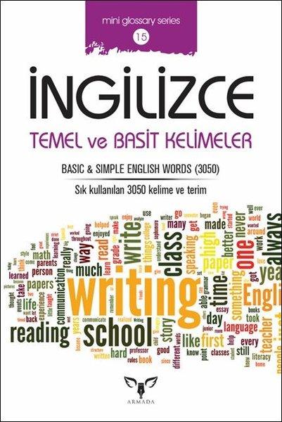 İngilizce Temel ve Basit Kelimeler-Mini Glossary Series 15.pdf