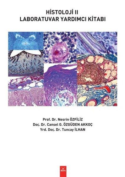 Histoloji 2 Laboratuvar Yardımcı Kitabı.pdf