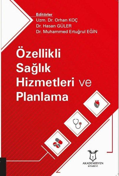 Özellikli Sağlık Hizmetleri ve Planlama.pdf