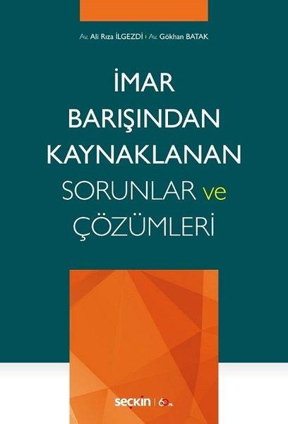İmar Barışından Kaynaklanan Sorunlar ve Çözümleri.pdf