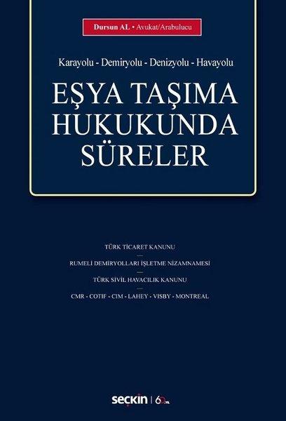 Eşya Taşıma Hukukunda Süreler.pdf