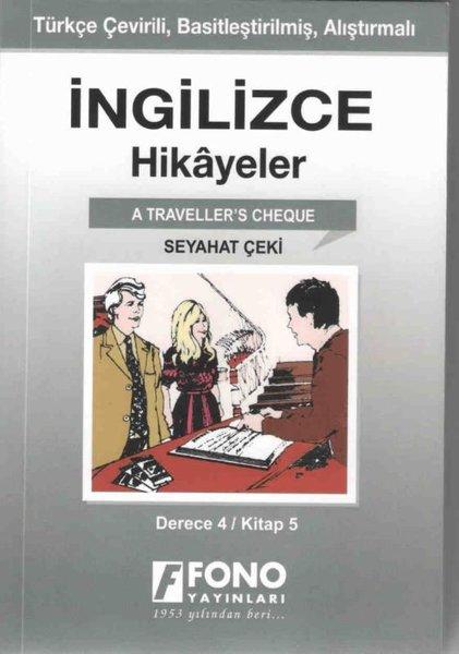 Seyahat Çeki-İngilizce Hikayeler Derece 4 Kitap 5.pdf