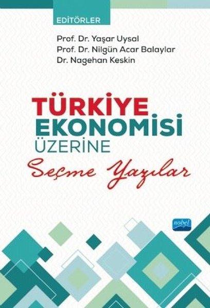 Türkiye Ekonomisi Üzerine Seçme Yazılar.pdf