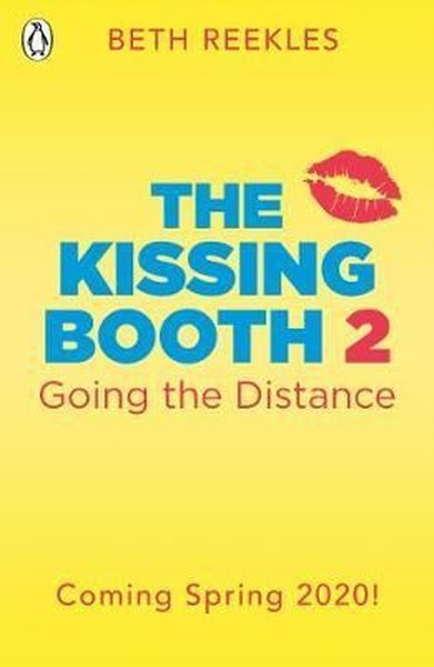 The Kissing Booth 2: Going the Distance.pdf