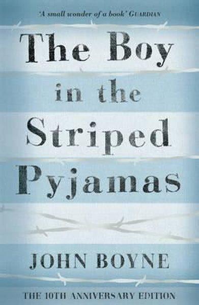 The Boy in the Striped Pyjamas.pdf