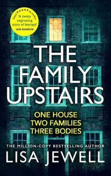 The Family Upstairs: The number one bestseller.pdf