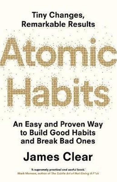 Atomic Habits: The life-changing million copy bestseller.pdf