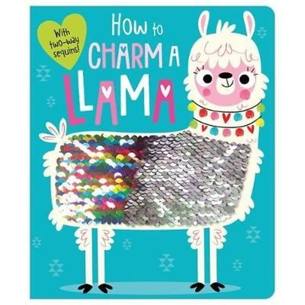 How to Charm a Llama (two-way sequin board book).pdf