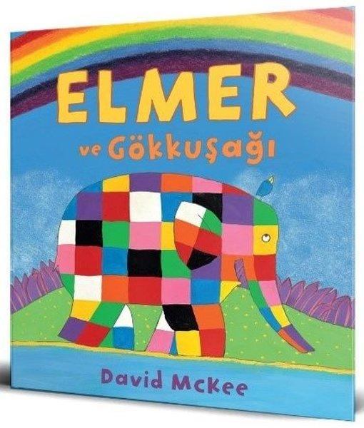 Elmer ve Gökkuşağı.pdf