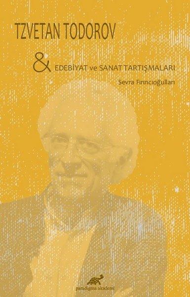 Tzvetan Todorov-Edebiyat ve Sanat Tartışmaları.pdf