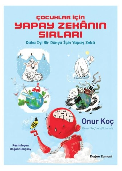 Çocuklar İçin Yapay Zekanın Sırları.pdf