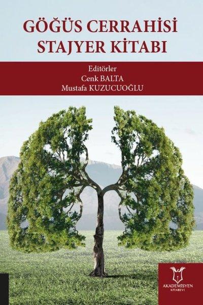 Göğüs Cerrahisi Stajyer Kitabı.pdf